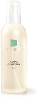 La Chévre Épiderme oczyszczający płyn do twarzy