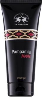 La Martina Pampamia Noble tusfürdő gél uraknak