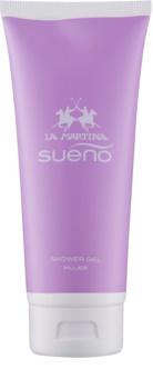 La Martina Sueno Mujer sprchový gel pro ženy