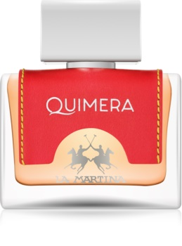 La Martina Quimera Mujer Eau de Parfum Naisille