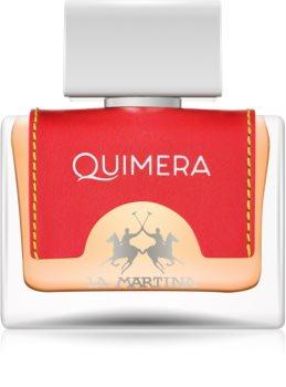 La Martina Quimera Mujer Eau de Parfum για γυναίκες