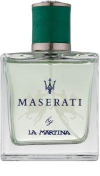 La Martina Maserati Eau de Toilette Miehille