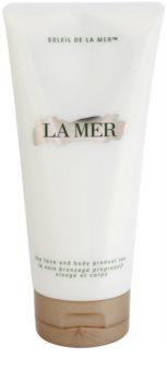 La Mer Sun Selbstbräuner-Milch für Körper und Gesicht
