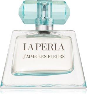 La Perla J´Aime Les Fleurs toaletna voda za žene