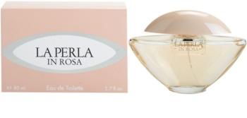 La Perla In Rosa toaletní voda pro ženy
