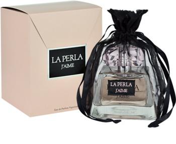 La Perla J´Aime eau de parfum para mulheres