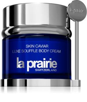 La Prairie Skin Caviar creme corporal