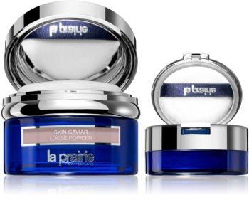 La Prairie Skin Caviar Loose Powder насипна пудра с хайвер