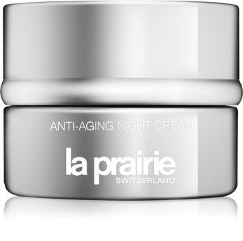 La Prairie Anti-Aging регенериращ нощен крем против стареене на кожата