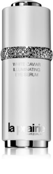 La Prairie White Caviar serum za područje oko očiju protiv tamnih mrlja