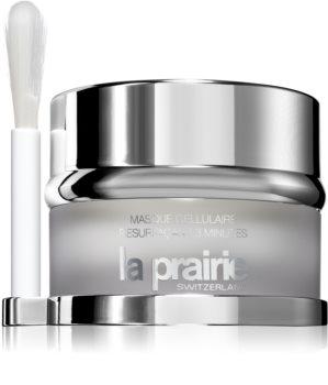 La Prairie Cellular 3-Minute Peel maseczka  do odnowy powierzchni skóry