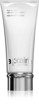 La Prairie Swiss Daily Essentials krema za čišćenje za normalnu i suhu kožu
