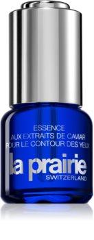La Prairie Skin Caviar Eye Complex ujędrniający krem pod oczy