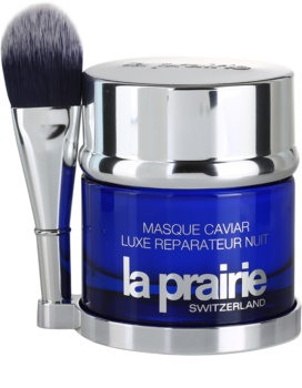 La Prairie Skin Caviar Collection máscara de noite antirrugas