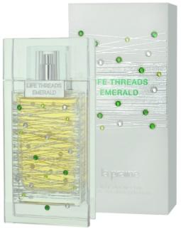La Prairie Life Threads Emerald eau de parfum para mujer 50 ml