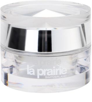 La Prairie Platinum Rare platinasta krema za osvetlitev kože