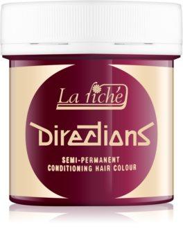 La Riche Directions félig állandó hajfesték