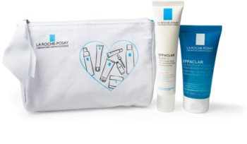 La Roche-Posay Effaclar Gift Set I. (For Oily And Problematic Skin)
