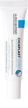 La Roche-Posay Cicaplast Levres Erneuerndes und schützendes Balsam für Lippen