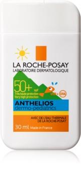 La Roche-Posay Anthelios Dermo-Pediatrics creme protetor para rosto para criança SPF 50+