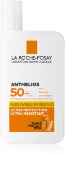 La Roche-Posay Anthelios SHAKA Protective Fluid without Perfumes for Very Sensitive and Intolerant Skin SPF 50+