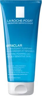 La Roche-Posay Effaclar hĺbkovo čistiaci gél pre mastnú citlivú pleť