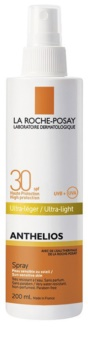 La Roche-Posay Anthelios spray do opalania SPF 30