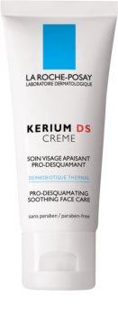 La Roche-Posay Kerium crema calmante para pieles sensibles
