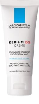 La Roche-Posay Kerium crème apaisante peaux sensibles