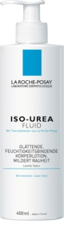 La Roche-Posay Iso-Urea fluido hidratante para pele seca
