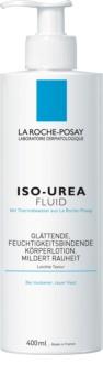 La Roche-Posay Iso-Urea lozione idratante per pelli secche