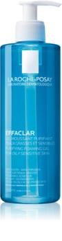 La Roche-Posay Effaclar глибоко очищуючий гель для жирної чутливої шкіри
