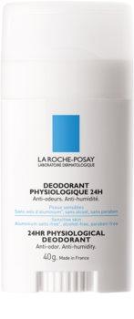 La Roche-Posay Physiologique deostick fisiológico  para pele sensível
