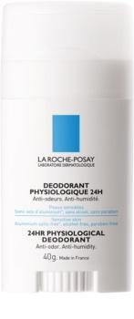 La Roche-Posay Physiologique Fysiologisk deostick för känslig hud