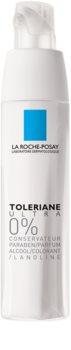 La Roche-Posay Toleriane Ultra hidratare intensa si lotiune calmanta pentru ten sensibil, cu probleme