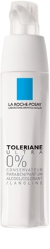 La Roche-Posay Toleriane Ultra intenzivna hidratantna i umirujuća emulzija za netolerantnu kožu lica