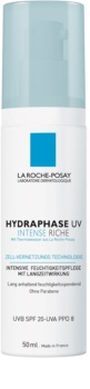 La Roche-Posay Hydraphase Intensive Moisturizing Cream For Dry Skin SPF 20