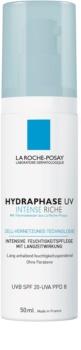 La Roche-Posay Hydraphase Intensive Moisturizing Cream For Dry Skin SPF 20