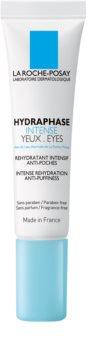 La Roche-Posay Hydraphase intenzivní hydratační péče pro oční okolí proti otokům
