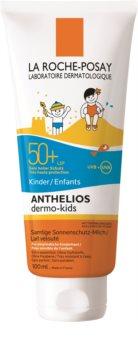La Roche-Posay Anthelios Dermo-Pediatrics napvédő tej gyermekeknek SPF 50+