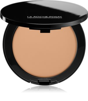 La Roche-Posay Toleriane Teint Compact Cream Foundation for Sensitive and Dry Skin