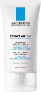 La Roche-Posay Effaclar Mat cuidado matificante para pele oleosa e problemática