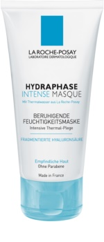 La Roche-Posay Hydraphase Soothing Hydrating Mask for Sensitive and Dry Skin