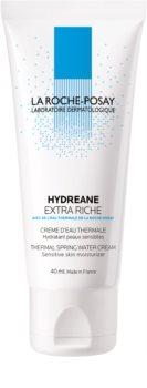 La Roche-Posay Hydreane Riche crema ultra idratante per pelli sensibili e molto secche