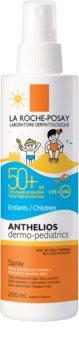 La Roche-Posay Anthelios Dermo-Pediatrics leite solar em spray SPF 50+