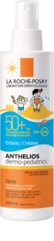 La Roche-Posay Anthelios Dermo-Pediatrics mléko na opalování ve spreji SPF 50+
