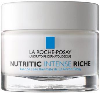 La Roche-Posay Nutritic creme nutritivo para pele muito seca