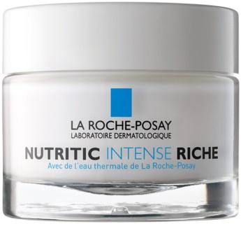 La Roche-Posay Nutritic hranjiva krema za izrazito suho lice