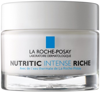 La Roche-Posay Nutritic Nutri - Reconstituting Cream For Very Dry Skin