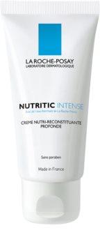 La Roche-Posay Nutritic odżywczy krem do skóry suchej i bardzo suchej